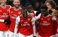 'Họ có thể cạnh tranh vị trí trong top 4 với Man Utd'
