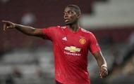 Bán Pogba, Man Utd đòi 3 sao Real thay thế: 'Bom tấn' bị lãng quên?