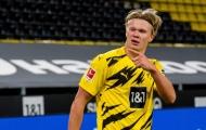 Danh hiệu Golden Boy và 10 dấu ấn lớn của Erling Haaland trong năm 2020