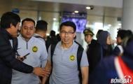 Nghênh chiến Việt Nam, ĐT Malaysia nhập tịch 'sao khủng' thi đấu châu Âu