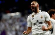 Karim Benzema: Phong độ đĩnh đạc thách thức rào cản tuổi tác