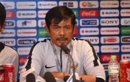 HLV Indonesia: 'Đây là kết quả thất vọng với chúng tôi'