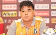 HLV trưởng Yangon United đánh giá cao Quang Hải