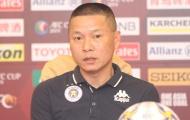 Quang Hải, Đình Trọng không ra sân, Hà Nội FC quyết đấu với Yangon United