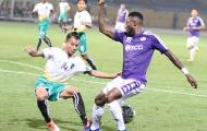 Văn Quyết sút hỏng phạt đền, Hà Nội FC nhận trái đắng trước Yangon United