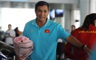 HLV Mai Đức Chung: 'Chúng tôi có giải đấu thành công'