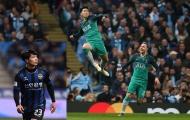Công Phượng hướng đến mục tiêu là cầu thủ châu Á vĩ đại nhất Champions League