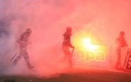 CĐV Hải Phòng phản ứng gay gắt việc Hà Nội FC được giảm án