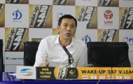 HLV Nguyễn Đức Thắng nói gì về học trò cũ Quế Ngọc Hải?