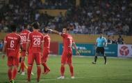 Quế Ngọc Hải nói gì sau trận đấu với đội bóng quê hương?