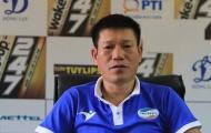 HLV phó Nguyễn Hải Biên tiết lộ điểm khác biệt của HLV Lee Heung-sil khi cầm quân