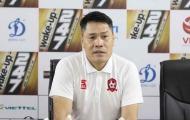 HLV thủ môn đội tuyển Việt Nam nói gì về Văn Toản?