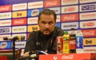 HLV trưởng U23 Myanmar khẳng định vị thế của U23 Việt Nam