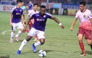 Hùng Dũng nổ súng trong ngày vắng Quang Hải, Hà Nội FC đánh bại Sài Gòn FC