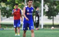 Văn Quyết trở lại, Hà Nội FC như 'hổ mọc thêm cánh'