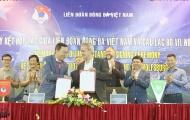 Quang Hải thêm cơ hội tập huấn tại châu Âu