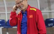 Người đứng đầu VFF nói gì về hợp đồng của HLV Park Hang-seo?