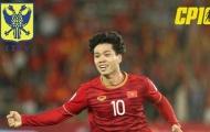 Công Phượng khoác áo đội bóng Bỉ: 'Đây là sự tiến bộ của bóng đá Việt Nam'