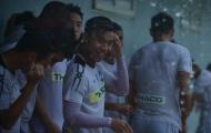 Bỏ ngoài tai lời mời gọi của Thai League, Văn Thanh vẫn 'tươi như hoa' cùng đồng đội