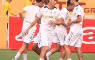 Đội trưởng duy nhất chưa ghi bàn, liệu rằng Tuấn Anh sẽ 'xé lưới' Hà Nội FC?