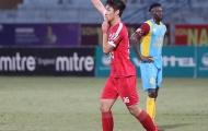 Giúp Viettel đánh bại Sanna Khánh Hòa, Trọng Đại ghi điểm lớn với thầy Park