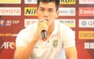 Quyết tâm khóa chặt Văn Quyết, Tiến Linh khẳng định sẽ 'xé lưới' Hà Nội FC