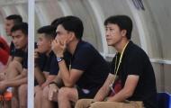 'Công tác đào tạo trẻ Việt Nam chưa chú trọng về vấn đề tư duy chiến thuật'