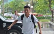 Dàn sao điển trai của ĐT Việt Nam đã có mặt tại Hà Nội, sẵn sàng quyết đấu với Thái Lan