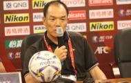 HLV trưởng CLB 4.25 SC nói gì trước trận đấu với Hà Nội ?