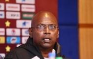 Trợ lý HLV Malaysia nói thẳng lý do bại trận trước ĐT Việt Nam