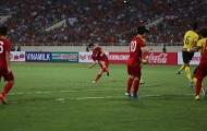 HLV Park Hang-seo chốt danh sách 23 cầu thủ cho trận đấu với ĐT Indonesia