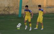 HLV Park Hang-seo kí hợp đồng với VFF, Hà Minh Tuấn nói điều bất ngờ