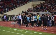 VFF vào cuộc vụ thầy Park bị mỉa mai sau trận với Thái Lan