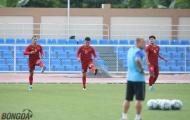 U22 Việt Nam sẵn sàng cho ngày ra quân tại SEA Games 30