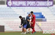 Trung vệ Nguyễn Thành Chung nói gì về sức mạnh của U22 Indonesia?