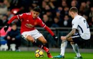 Dư âm Man United 2-1 Tottenham Hotspur: Ai còn nói Mourinho mù quáng?