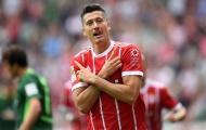 """Bayern – Real: Ronaldo là """"chân mệnh thiên tử"""", nhưng đã đến lúc nhường lại ngai vàng cho Lewy"""