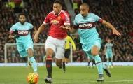 'Tôi chẳng thưởng thức nổi cách Man United chơi bóng'