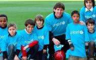 Lionel Messi - Người Argentina giản dị nhất trong thế giới phù hoa (Kỳ 4)