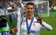 Ronaldo đánh tiếng muốn ra đi, đội trưởng Ramos nói gì?