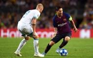 Rakitic: 'Barca vẫn chưa đạt 100% sức mạnh'