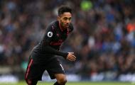 4-3-3: Hoàn hảo cho Arsenal và Emery