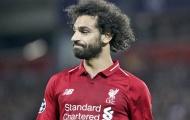 Đội hình hai thôi, Liverpool!