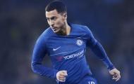 Hazard - Salah: Hồi kết sớm cho cuộc đại chiến