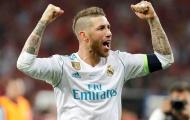 Sao Real thất vọng khi không thể 'đá văng' Barca
