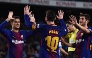 Valencia: Bài test cho nhà vua