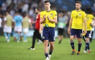 Mắc trọng tội, 'tình đơn phương' của Man Utd xin lỗi người Scotland