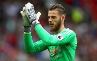Không De Gea, tương lai của Mourinho tại Man Utd sẽ đi về đâu?