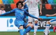 Nóng: Chelsea bất ngờ chiêu mộ 'tiểu Pirlo'