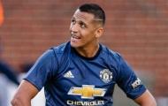 Có khả năng phải đá tiền vệ, Sanchez thất vọng cùng cực với Mourinho